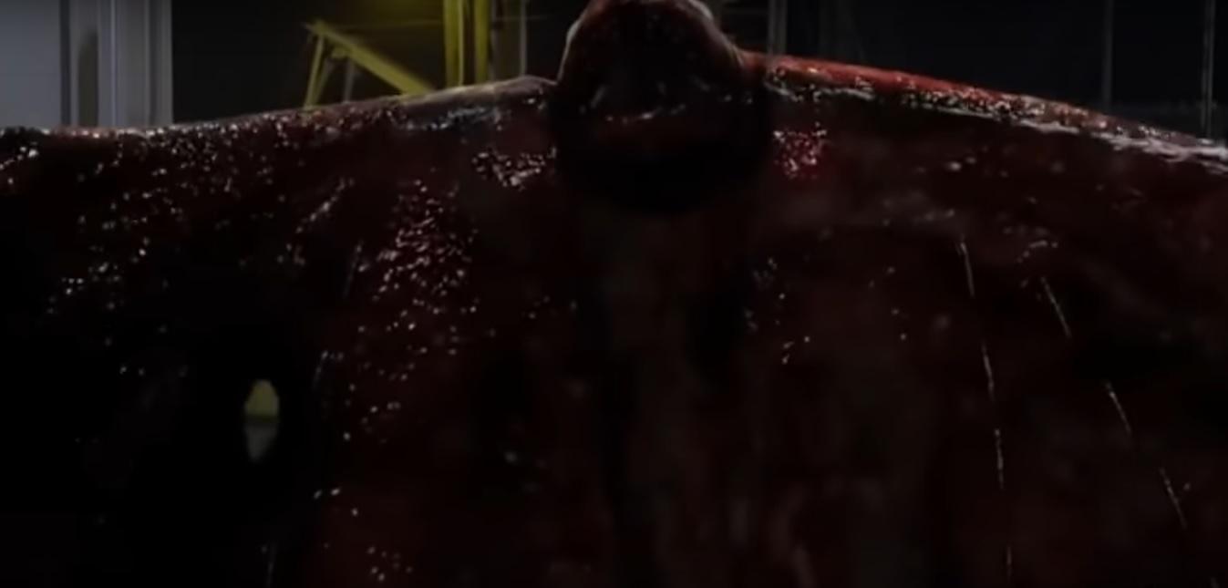 ベーリング海の怪物