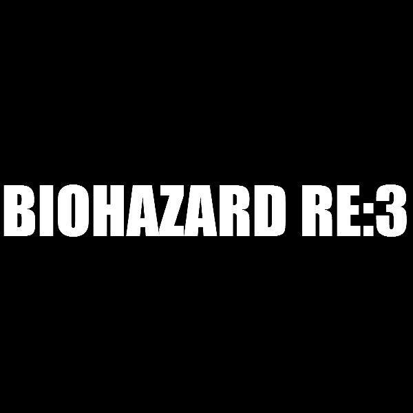 BIOHAZARD RE:3