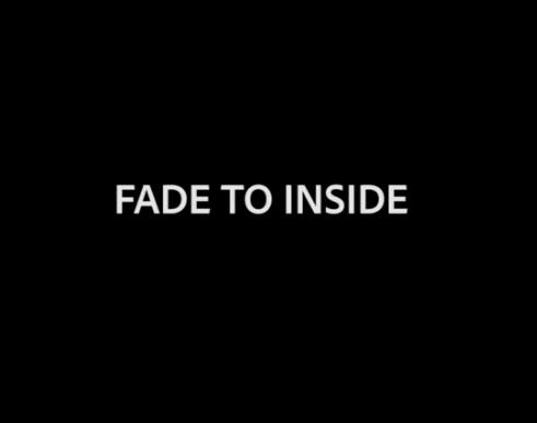 自主制作映画『フェイド・トゥー・インサイド』のネタバレあり感想