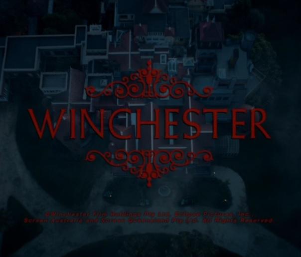 ウィンチェスターハウス アメリカで最も呪われた屋敷