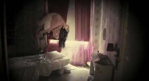考察すると矛盾がでてくるPOVホラー映画『アパートメント143』のネタバレあり感想