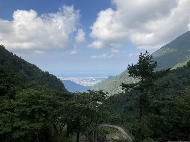映画好きな四十郎のおっさん、色々あって、結局、愛媛県に戻った話