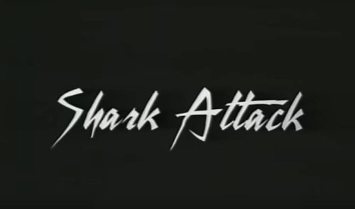 ゆっくりペースのB級サメ映画『シャークアタック』のネタバレあり感想
